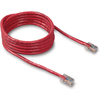 Belkin Cat.5e Patch Cable A3L791-07RED-HL 00722868658918