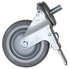 Chief PAC770 Heavy-duty Casters For Flat Panel Mobile Carts PAC770 00841872107172