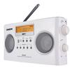 Sangean PR-D5 Digital Portable Radio Tuner PR-D5P 00729288029250
