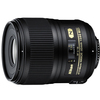 Nikon 60mm f/2.8G Ed Af-s Micro-nikkor Lens 2177 00018208021772