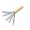 Belkin Cat. 6 High Performance Utp Bulk Cable (bare Wire) A7L704-1000YL-P 00722868646946