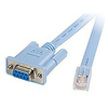 Cisco Serial Console Cable CAB-CONSOLE-RJ45= 00882658213243