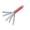 Belkin Cat. 6 High Performance Utp Bulk Cable (bare Wire) A7L704-1000RD-P 00722868621301