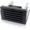 Istarusa TC-iStorm7 Drive Bay Adapter Internal - Black TC-ISTORM7 00846813011990