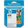 Hp 44 Yellow Ink Cartridge 51644Y 00088698055922
