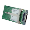 Lexmark 14F0100 1-port Serial Interface Card 14F0100 00734646063968