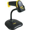 Wasp Autosense Barcode Scanner Stand 633808181024 00633808181024