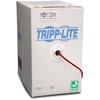 Tripp Lite 1000ft Zero-skew Utp Bulk Patch Cable For Rgb Video 1000