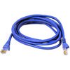 Belkin Cat.6 Utp Patch Cable A3L980-25-BLU 00722868686300