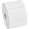 Zebra Label Paper 3 X 1in Direct Thermal Zebra Z-select 4000D 1 In Core 10010043 09999999999999