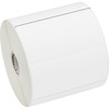 Zebra Label Paper 4 X 2in Direct Thermal Zebra Z-select 4000D 1 In Core 10010047 09999999999999