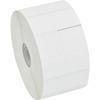Zebra Label Paper 2.375 X 1in Direct Thermal Z-select 4000D Removable 1 In Core 10010052 09999999999999