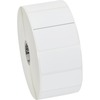 Zebra Label Paper 2 X 1in Direct Thermal Zebra Z-perform 2000D 1 In Core 10010028 09999999999999