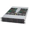 Supermicro Superserver 6026TT-IBQF Barebone System SYS-6026TT-IBQF