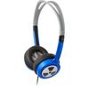 Earpollution Toxix Headphone EP-TX-BLUE 00811275011512