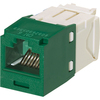 Panduit Mini-com Cat.6 Utp Module CJ688TGGR 00037332190499