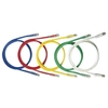 Panduit Cat.6 Utp Patch Cord NK6PC7GRY 00074983055715