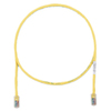 Panduit Cat.5e Utp Patch Cable UTPCH10YLY 00074983062485