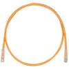 Panduit TX6 Plus Cat.6 Utp Patch Cable UTPSP3ORY 00007498317061