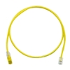 Panduit Cat.6 Utp Patch Cable UTPSP7YLY 00037229710823