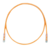 Panduit Cat.6 Utp Patch Cable UTPSP8ORY 00722868141670