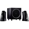 Logitech Z523 2.1 Speaker System - 40 W Rms 980-000319 00097855060518