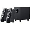 Logitech Z323 2.1 Speaker System - 30 W Rms 980-000354 00097855060570