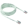 Belkin Cat.5e Patch Cable A3L791-06IN-WHT 00722868256787