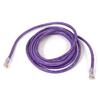 Belkin Cat.6 Cable A3L980-03-PUR 00722868693520