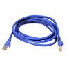 Belkin Cat.6 Patch Cable A3L980-10-BLU-M 00722868671757