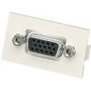 Panduit CHD15HDCIWY Video Adapter CHD15HDCIWY 00007498303439