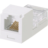Panduit Mini-com Mini-jack Modular Insert CJ66WHY 00074983035328