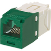 Panduit Mini-com TX6 Plus Modular Insert CJ688TGGR-24