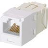 Panduit Mini-com TX6 Plus Modular Insert CJ688TGWH