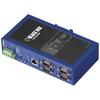 Black Box 4-Port Industerial Ethernet Serial Server LES404A
