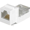 Panduit Netkey NK366MEIY Cat.3 Connector NK366MEIY 00007498305464