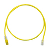 Panduit Cat.6 Utp Patch Cord UTPSP5YLY 00757120041528