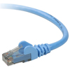 Belkin Cat.6 Utp Patch Cable TAA980-25-BLU-S 00722868750339