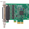 Brainboxes PX-260 4-port Multiport Serial Adapter PX-260-001 00837324002041