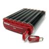 Buslink Ciphershield 2 Tb External Hard Drive - Sata CSC-2T-U3 00677891129532