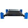 Innovation Sliding Rack Mount Shelves 1USHL-115 00807648000610