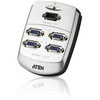 Aten VS84 Video Splitter VS84 00672792118012