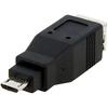 Startech.com Micro Usb To Usb B Adapter M/f UUSBUSBBMF 00065030837590