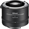 Nikon TC-20E Iii Lens 2189 00018208021895