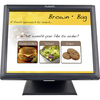 Planar PT1745R 17 Inch Lcd Touchscreen Monitor - 5 Ms 997-5969-00 00810689059691