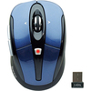 Gear Head MPT3100BLU Wireless Optical Mouse MPT3100BLU 00878260002092