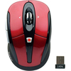 Gear Head MPT3200RED Wireless Optical Mouse MPT3200RED 00878260002108