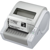 Brother TD4000 Direct Thermal Printer - Monochrome - Desktop - Label Print TD4000 00012502623540