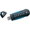 Corsair 8GB Flash Padlock CMFPLA8GB USB2.0 Flash Drive CMFPLA8GB 00843591007283