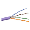 Belkin Cat5e Patch Cable A7J304-1000-PUR 00722868319079